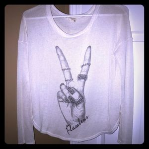 Long sleeve shirt Sz Medium